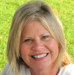 Kathi Waligora Christian writer speaker