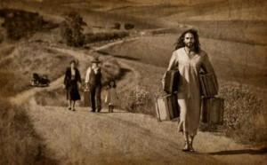 Jesus carries your burden
