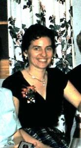 1959 HC Christmas Mom