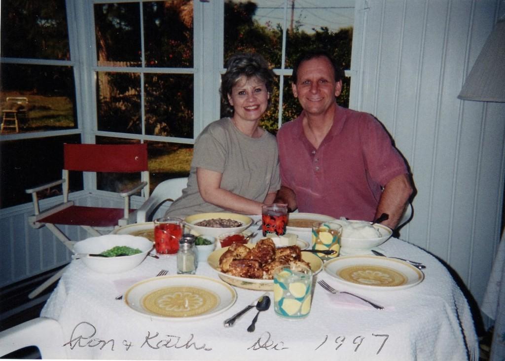 Ron and Me Florida 1997005